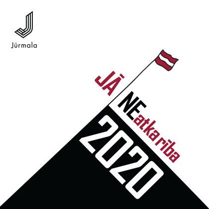 Jūrmala 2020